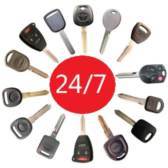 24/7 emergency lost auto key replacement sunnyside / Astoria Queens 11104-11102-11103-11105